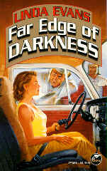 Far Edge of Darkness by Evans, Linda