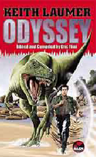 Odyssey by Laumer, Keith