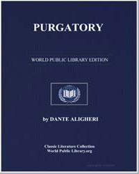 Purgatory by Alighieri, Dante