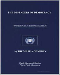 The Defenders of Democracy by