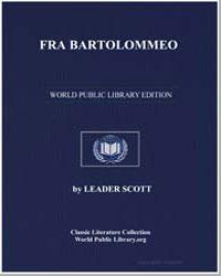 Fra Bartolommeo by Scott, Leader
