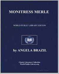 Monitress Merle by Brazil, Angela