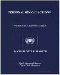 Personal Recollections by Duchesse Dorleans, Elizabethcharlotte