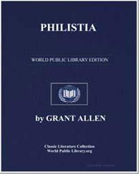 Philistia by Allen, Grant