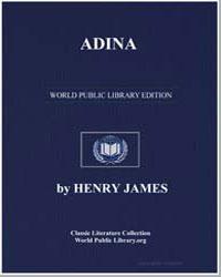 Adina by James, Henry