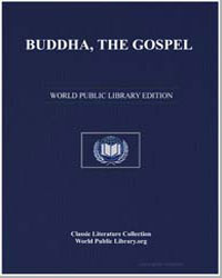 Buddha, The Gospel by Carus, Paul