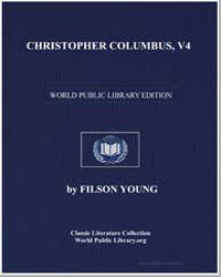 Christopher Columbus, V4 by Young, Filson