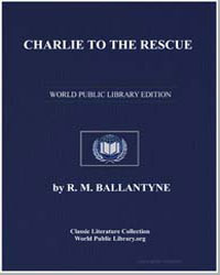 Charlie to the Rescue by Ballantyne, Robert Michael
