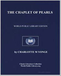 The Chaplet of Pearls by Younge, Charlotte M.