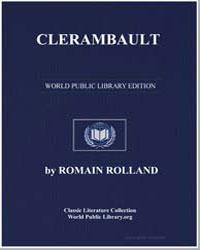 Clerambault by Rolland, Romain