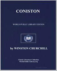 Coniston by Churchill, Winston, Sir