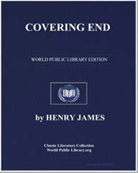 Covering End by James, Henry