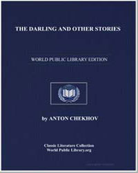 The Darling and Other Stories by Chekhov, Anton Pavlovich