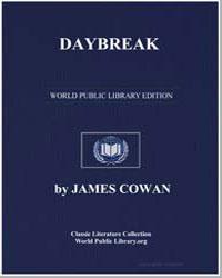Daybreak : A Romance of an Old World by Cowan, James