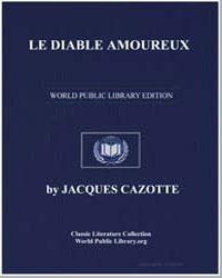 Le Diable Amoureux by Cazotte, Jacques