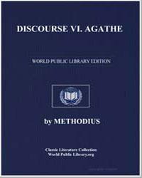 Discourse VI : Aga by