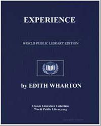 Experience by Wharton, Edith