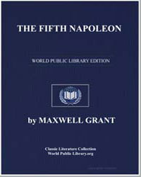 The Fifth Napoleon by Grant, Maxwell