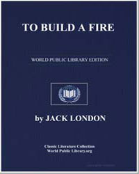 To Build a Fire by London, Jack