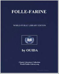 Follefarine by Ouida
