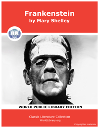 Frankenstein : Or, The Modern Prometheus... by Shelley, Mary Wollstonecraft