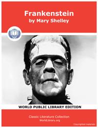 Frankenstein : Or, The Modern Prometheus... by Shelley, Mary Wollstonecraft