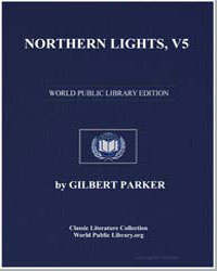Northern Lights, V5 by Parker, Gilbert, Sir