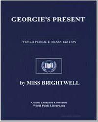 Georgie's Present by Sutherland, Juliet