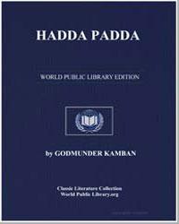 Hadda Padda by Kamban, Godmunder