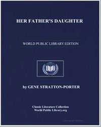 Her Father's Daughter by Porter, Gene Stratton
