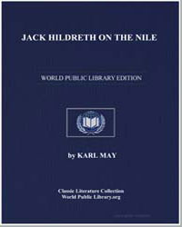 Jack Hildreth on the Nile by May, Karl