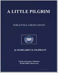 A Little Pilgrim by Oliphant, Margaret