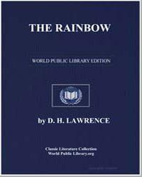 The Rainbow by Lawrence, David Herbert