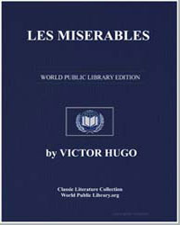 Les Miserables by Hugo, Victor