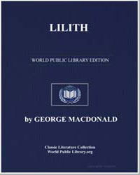 Lilith by Macdonald, George