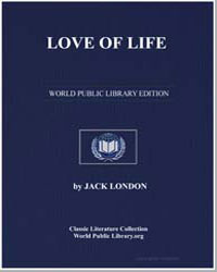 Love of Life by London, Jack