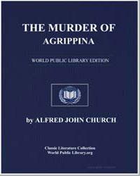 The Murder of Agrippina by Tacitus, Publius Cornelius Gaiu