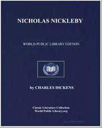Nicholas Nickleby by Dickens, Charles