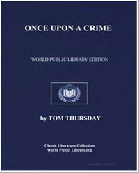Once Upon a Crime by Thursday, Tom