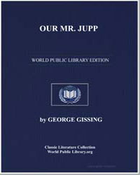 Our Mr. Jupp by Gissing, George