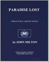 Paradise Lost by Milton, John