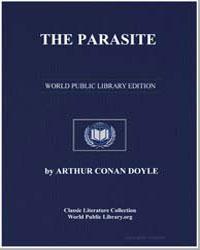 The Parasite by Doyle, Arthur Conan, Sir