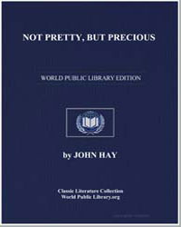 Not Pretty, But Precious by Hay, John