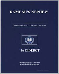 Rameau's Nephew by Mourlon, J. P.