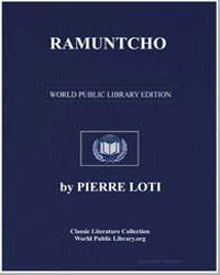 Ramuntcho by Loti, Pierre