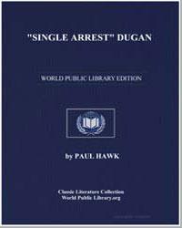 Single Arrest Dugan by Hawk, Paul