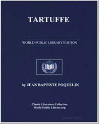 Tartuffe by Poquelin, Jean Baptiste