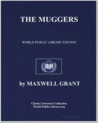 The Muggers by Grant, Maxwell