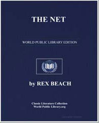 The Net by Beach, Rex
