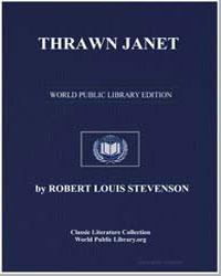 Thrawn Janet by Stevenson, Robert Louis